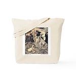 Rackham's Once Upon a Time Tote Bag