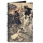 Rackham's Once Upon a Time Journal
