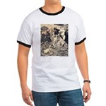 Rackham's Once Upon a Time Ringer T