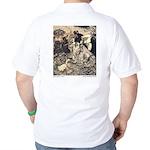 Rackham's Once Upon a Time Golf Shirt