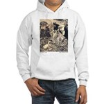 Rackham's Once Upon a Time Hooded Sweatshirt