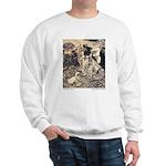 Rackham's Once Upon a Time Sweatshirt