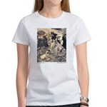 Rackham's Once Upon a Time Women's T-Shirt
