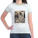 Rackham's Once Upon a Time Jr. Ringer T-Shirt