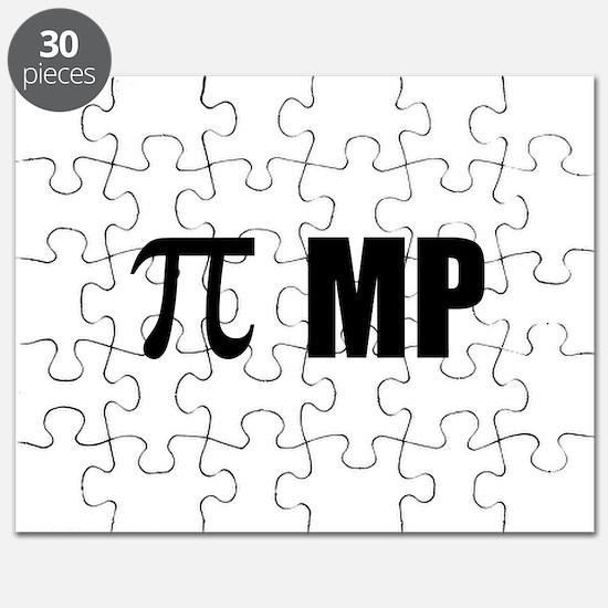 Pi MP Puzzle