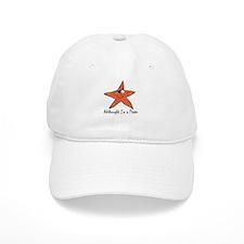 Senor Pirate Starfish Baseball Cap