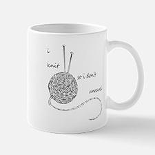 Knit Wit Mug