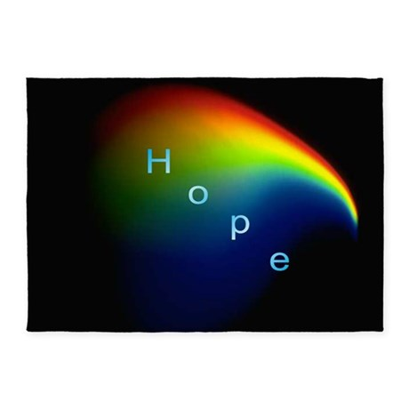 Hope 5'x7'Area Rug