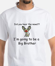 Did you hear the news-going t Shirt