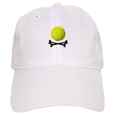 Pirate Tennis Baseball Baseball Cap