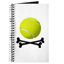 Pirate Tennis Journal