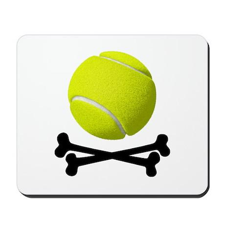 Pirate Tennis Mousepad