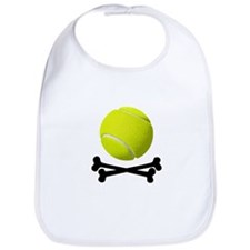 Pirate Tennis Bib