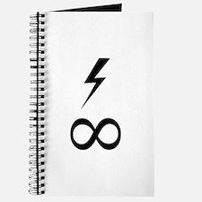 Potter Forever Journal