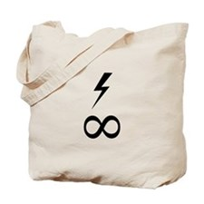 Potter Forever Tote Bag