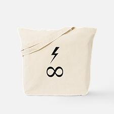 Potter Forever Tote Bag