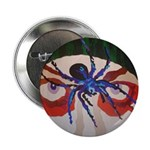 "Spider Dan 2.25"" Button (100 pack)"
