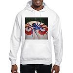 Spider Dan Hooded Sweatshirt