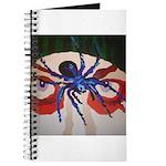Spider Dan Journal