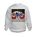 Spider Dan Kids Sweatshirt