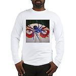 Spider Dan Long Sleeve T-Shirt