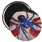 "Spider Dan 2.25"" Magnet (100 pack)"