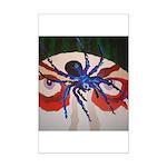 Spider Dan Mini Poster Print