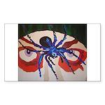Spider Dan Rectangle Sticker