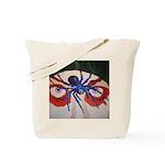 Spider Dan Tote Bag
