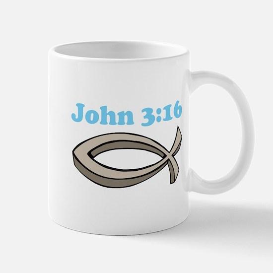 John 316 Mug
