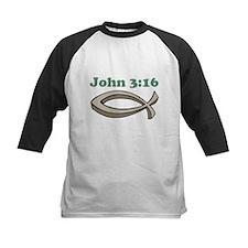 John 316 Baseball Jersey