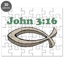 John 316 Puzzle