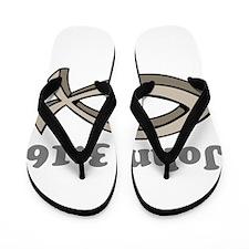 John 316 Flip Flops