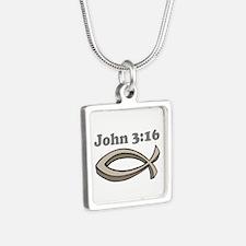 John 316 Necklaces