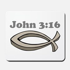 John 316 Mousepad