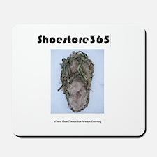 shoestore365 evolving shoe trends Mousepad