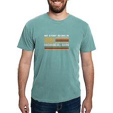 Music FF T-Shirt