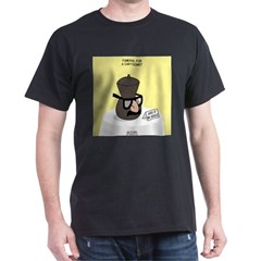 Funeral for a Cartoonist T-Shirt