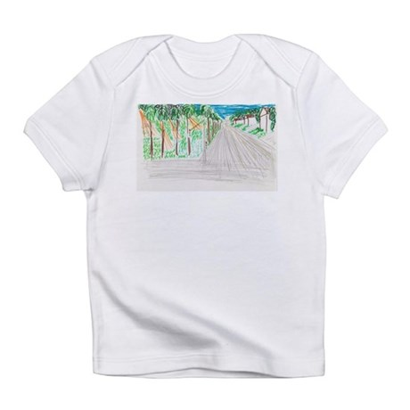 DayOrginal Design Infant T-Shirt