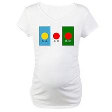 Rising suns flags/ winds Shirt