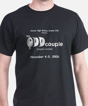 Odd Couple T-Shirt