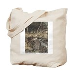 Rackham's Brother & Sister Tote Bag