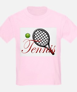 Tennis Light T-Shirt