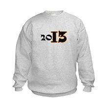 2013 Sweatshirt