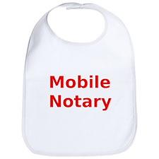 Mobile Notary Bib