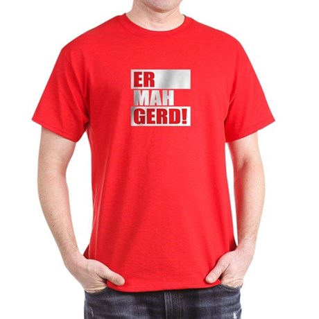 ER MAH GERD! for marriage equality T-Shirt