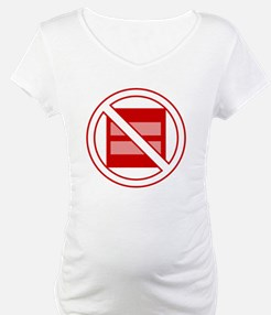 Marriage Pro-Inequality Shirt