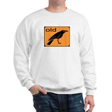 CROW Sweatshirt