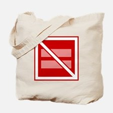 Straight Marriage is Not Square Tote Bag