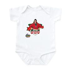 Awesome Guy Infant Bodysuit